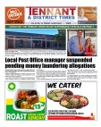 Tennant & District Times 14 May 2021