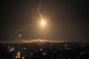 Saudi-Bombardir-Yaman