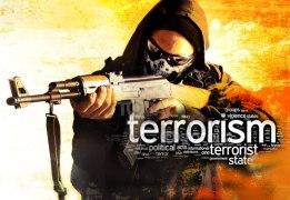 Teror War
