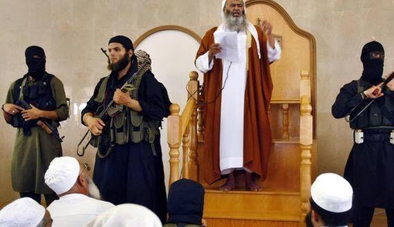 80 Masjid Wahabi Ditutup Pemerintah Tunisia