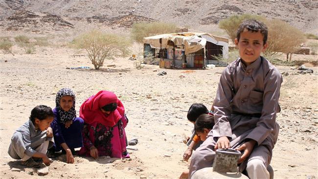 2_Juta_Anak_Yaman_Kehilangan_Pendidikan