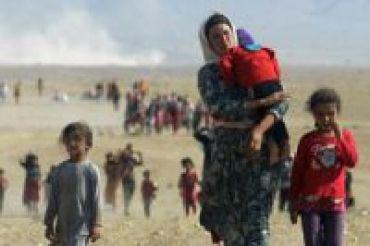 50_Anak_Irak_Tewas