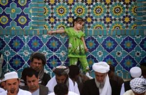 Idul Fitri Di Afganistan