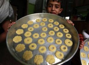 Idul Fitri Di Yaman