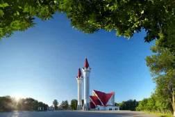 Masjid Lala Tulip