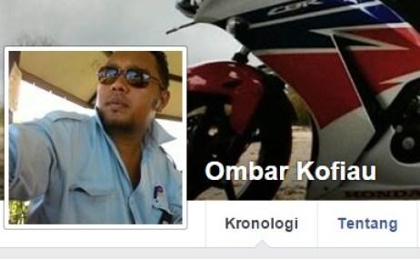 Ombar Kofiau