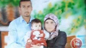 001_Tentara_Israel_Bakar_Rumah_Warga_Palestina