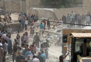 1332_Warga_Irak_Tewas_Di_Irak_Pada_Bulan_Juli