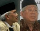 Gus Mus-Makruf Amin