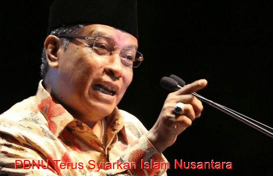 PBNU_Bawa_Platfarm_Islam_Nusantara