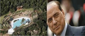 Vila+Berlusconi