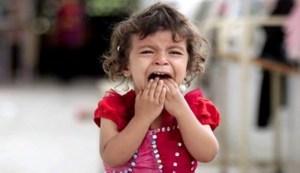 کودکان یمنی پس از 160 روز جنگ