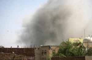 30_Orang_Tewas_Dalam_Serangan_Saudi_Di_Yaman