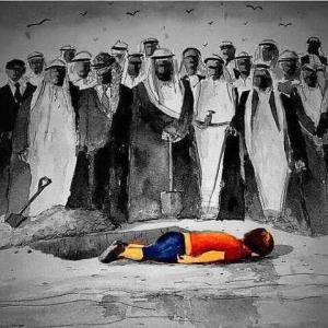 Karikatur_Malaikat_Kecil_Suriah_005