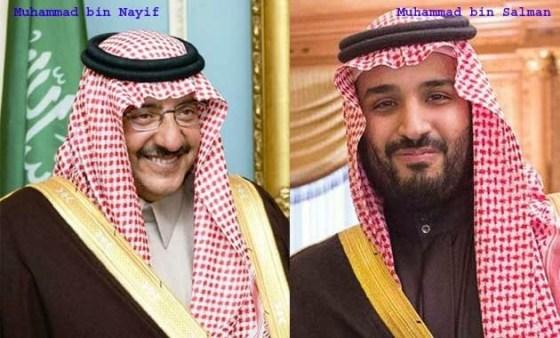 Pangeran Mahkota Muhammad bin Salman