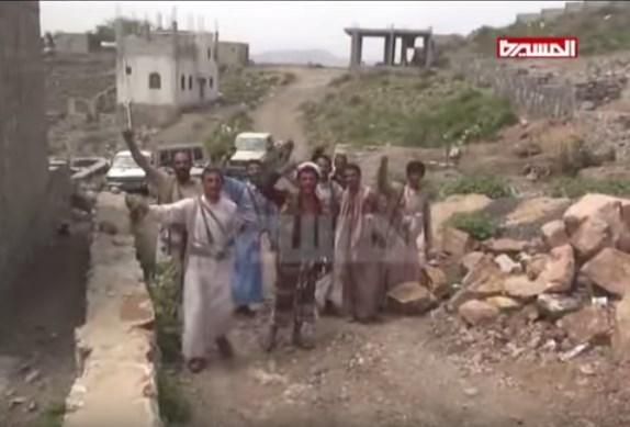 Tentara Rakyat Yaman