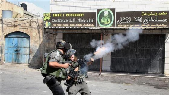 Polisi-Israel