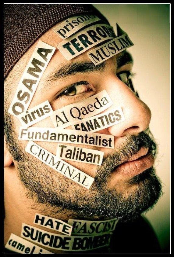 Teroris Berkedok Agama