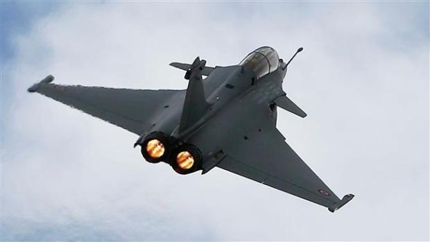 Dassault-Rafale