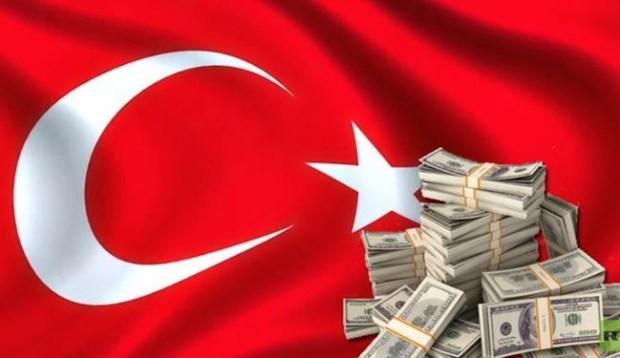 Rusia Boykot Turki