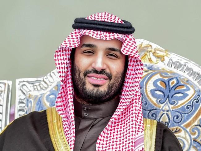 Hasil gambar untuk Pangeran Muhammad bin Salman