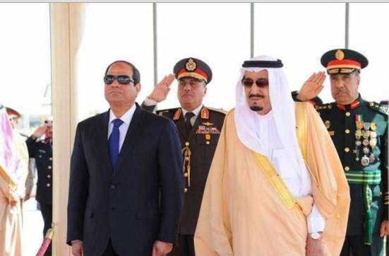 Mesir-Arab