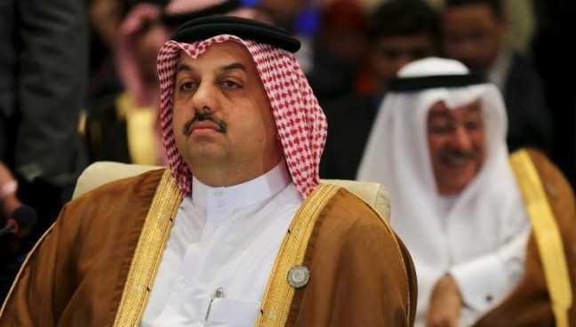 qatar-opposes-creation-of-opposition-lists-before-syria-peace-talks