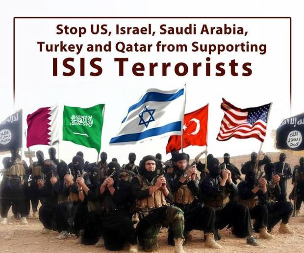 Supporter-ISIS
