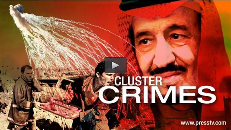 cluster-crimes