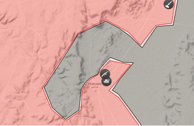 khanaser-rute-pasokan-ISIS