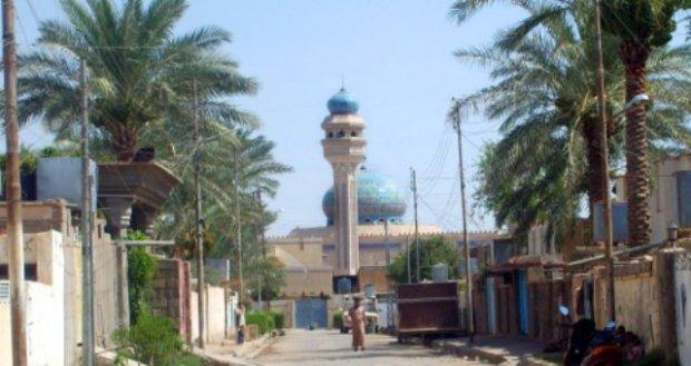 Masjid Ramadi