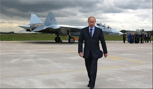 Putin-Mainkan-Kartu-Truf