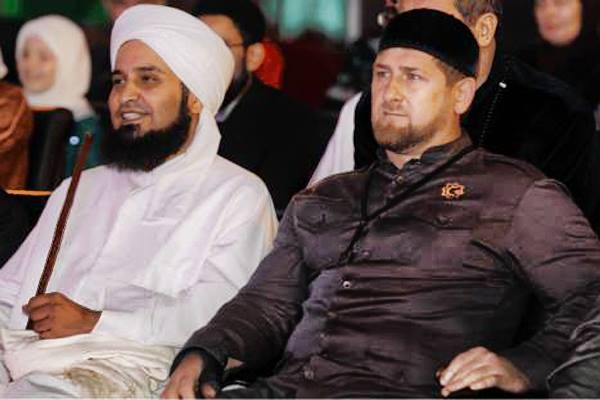 Ramzan_Kadyrov_Mengundurkan_Diri