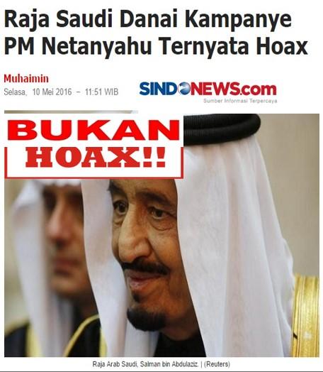 Bukan Hoax