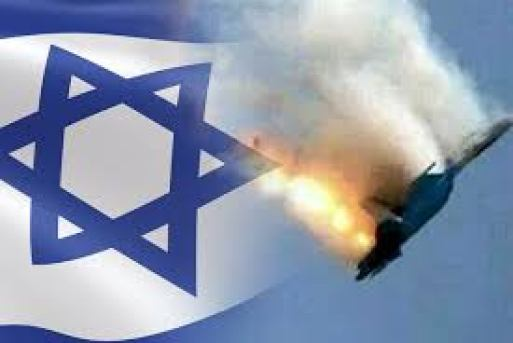 suriah-tembak-jatuh-jet-israel