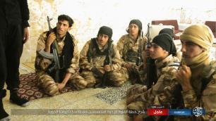 Remaja_ISIS