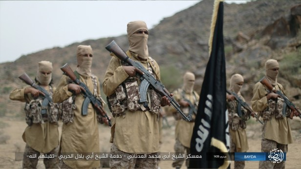 Kamp_Latihan_ISIS_di_Yaman