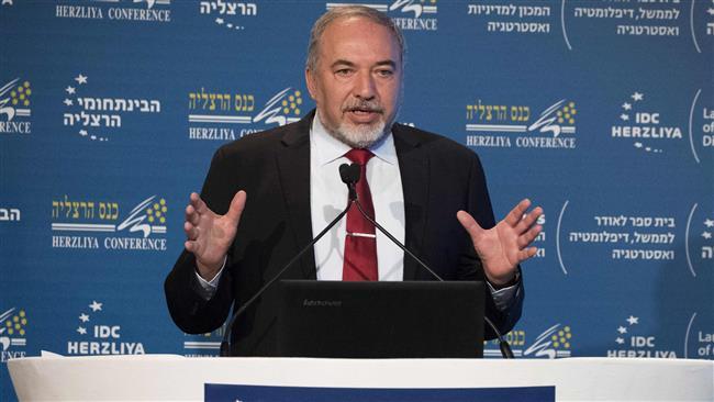 Israel Ajak Negara-negara Arab Kerjasama Lawan Iran