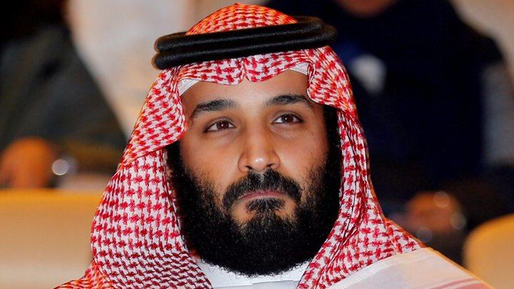 HRW: UU Anti-Terorisme Saudi Menggelikan