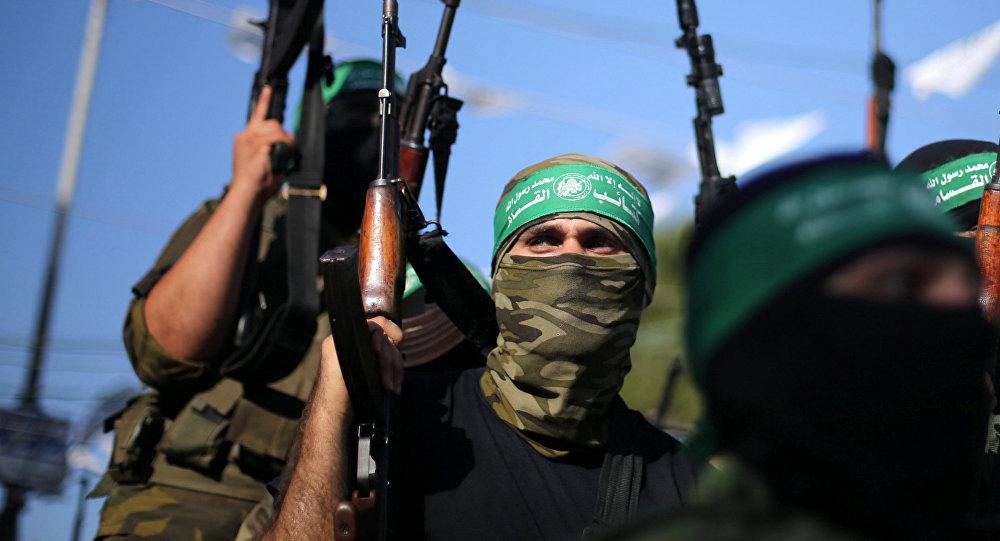 Hamas Umumkan Dimulainya Intifadah ke-3