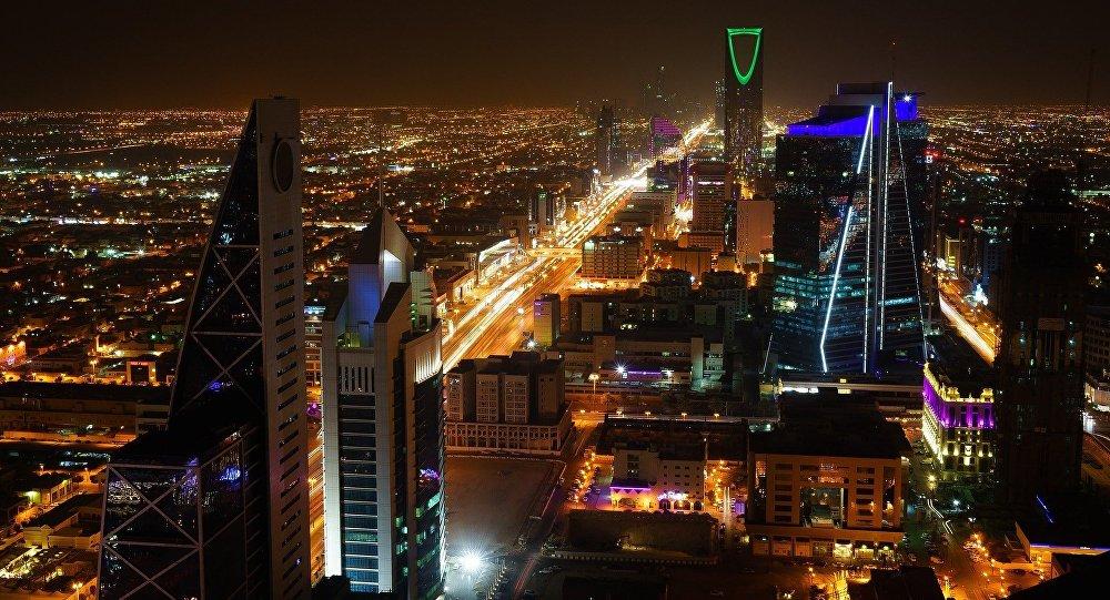 Arab Saudi Mulai Eksplorasi Uranium