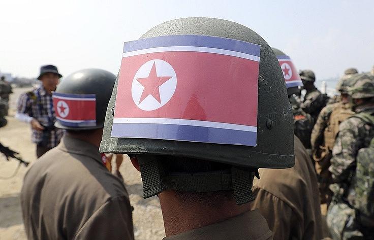 Korut Tuding AS Kacaukan Dialog antar Korea