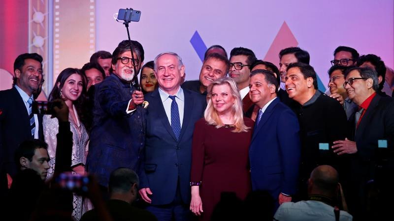 Bollywood, Wadah Baru Israel Cuci Otak Masyarakat Dunia
