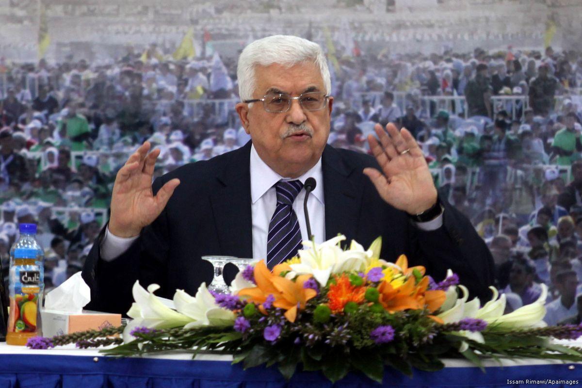 Mahmoud Abbas, Melayani atau Membodohi Rakyat Palestina?