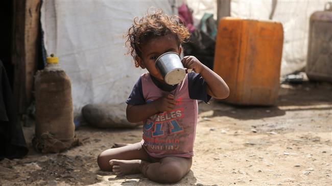 Swedia Terlibat dalam Perang Mematikan Saudi di Yaman