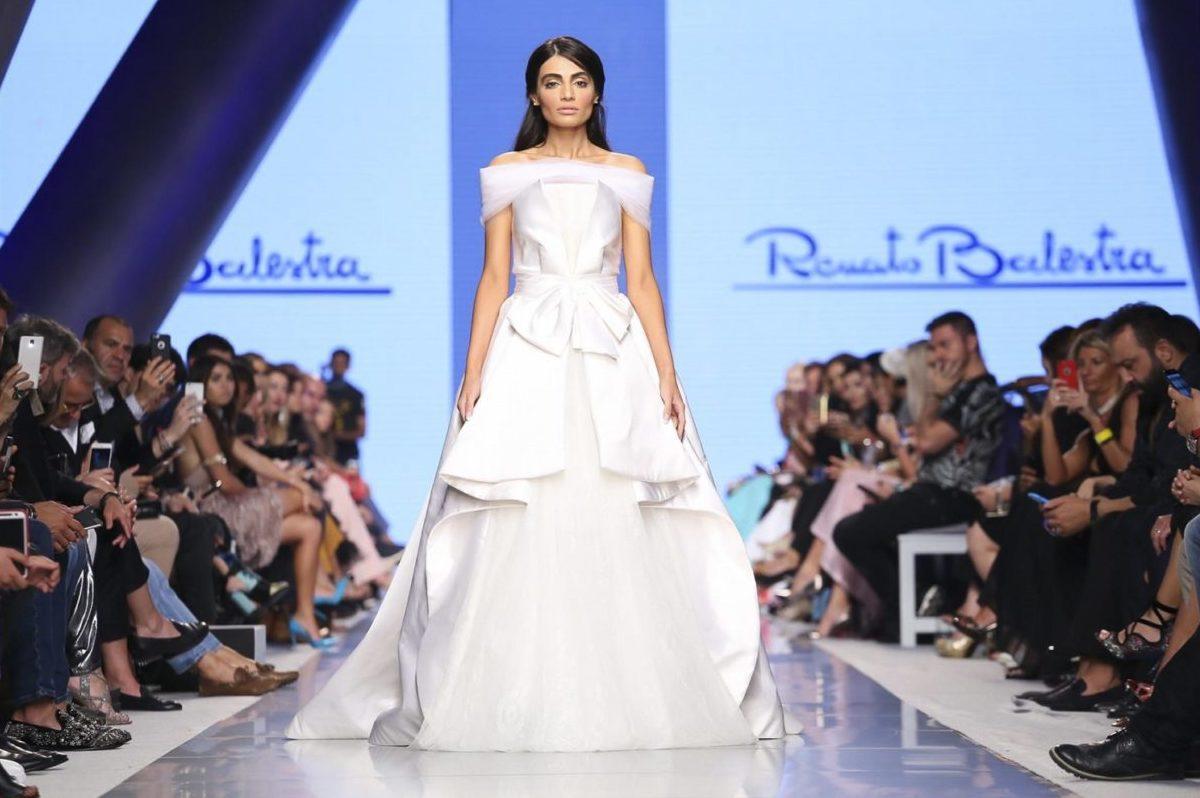 Saudi Gelar Pekan Mode Arab di Riyadh