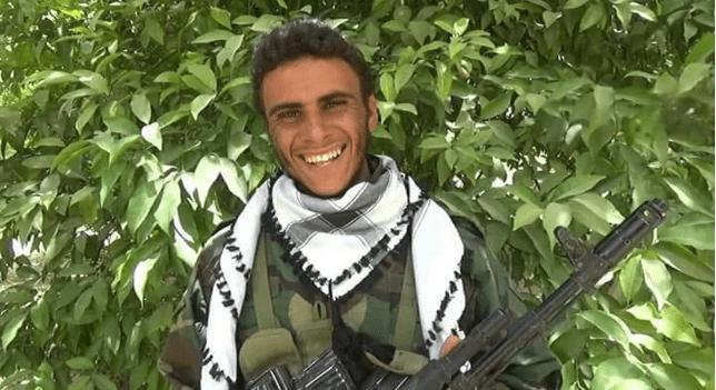 AJAIB! Tentara Yaman ini Kebal Meski Diberondong Peluru: VIDEO