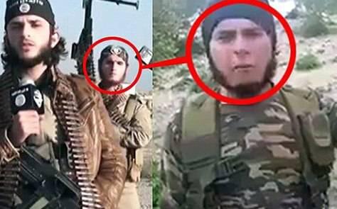 Teroris ISIS Gabung FSA Dukungan Turki di Afrin