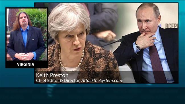Analis: Inggris Tak Punya Bukti Rusia Bunuh Agen Mata-matanya