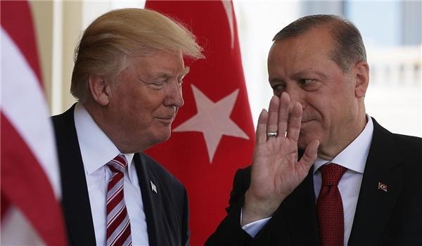 AS dan Turki Pindahkan 960 Agen Asing dari Ghouta Timur